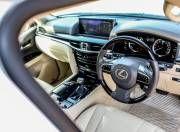 lexus lx450d interior