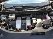 lexusrx450h engine