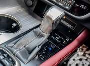 lexusrx450h gear lever