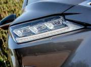 lexusrx450h headlamps