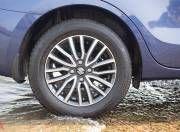maruti suzuki dzire alloy wheel