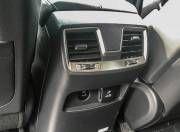 new ssangyong rexton rear ac vents