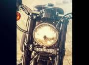 Harley Davidson Roadster headlamp