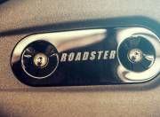 Harley Davidson Roadster logo