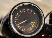 Harley Davidson Roadster speedometer