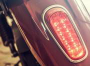 Indian Scout Sixty tail lamp