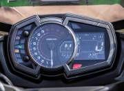 Kawaski Ninja 650 speedometer gallery