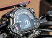 Kawaski Ninja z650 speedometer gallery