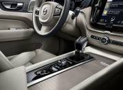 VolvoXC60 D5 light interior Inscription