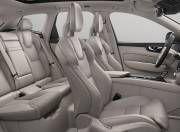 Volvo XC60 light interior Inscription