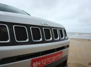 jeep compass image grille