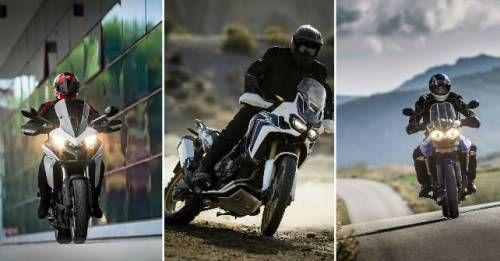 Triumph Tiger 800 Xrx 2018 Brochure In India Download Triumph