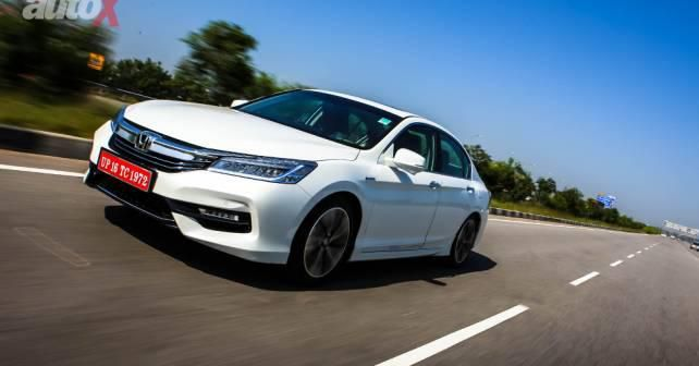 2016 honda accord hybrid expected price features specifications and review autox. Black Bedroom Furniture Sets. Home Design Ideas
