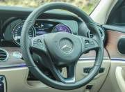 Mercedes Benz E Class Steering Wheel gal