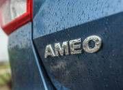 Volkswagen ameo badge gal
