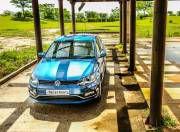 Volkswagen ameo front gal