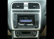 Volkswagen ameo infotainment system gal