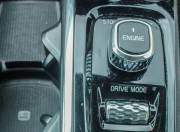 Volvo S90 Inscription engine start twist knob gal