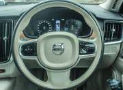 Volvo S90 Steering Wheel gal
