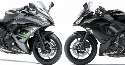 Kawasaki Z650 Price Z650 Mileage New Z650 On Road Price Autox
