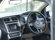 volkswagen ameo interior gal