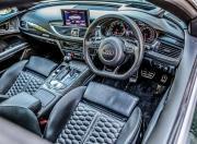 Audi RS7 Performance interior5