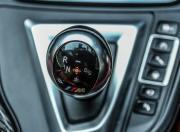 BMW M4 gear lever5