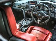 BMW M4 interior6