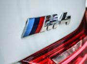 BMW M4 logo5