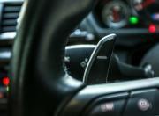 BMW M4 paddle shift5