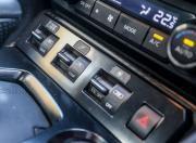 Nissan GTR controls5