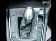 Volkswagen Tiguan gear lever DSG gal