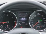 Volkswagen Tiguan instrument cluster gal