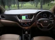 new 2017 hyundai verna interior gal1