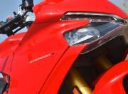 2017 Ducati SuperSport S DRL