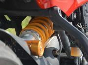2017 Ducati SuperSport S Ohlin suspension