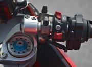 2017 Ducati SuperSport S Swtichgear