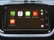 2017 Maruti Suzuki S Cross image Apply CarPlay Infotainment System Touchscreen1
