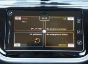 2017 Maruti Suzuki S Cross image Infotainment System Touchscreen1