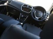 2017 Maruti Suzuki S Cross image Interior Cabin Dashboard1