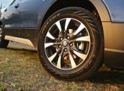 2017 Maruti Suzuki S Cross image Tyres Rims Wheels2