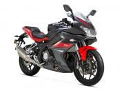 benelli 302r image red nero