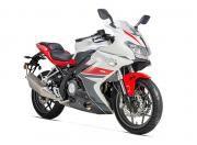 benelli 302r white rosso 1500972702344