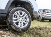 jeep compass off roading gallery