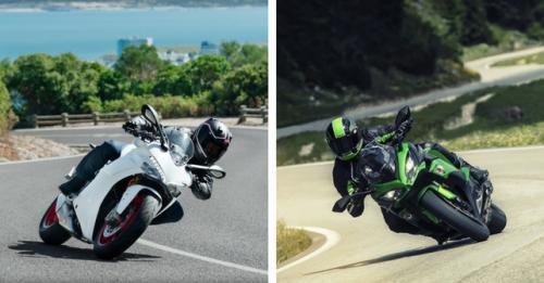 Kawasaki Ninja 1000 2019 Price in Roorkee - Check On Road