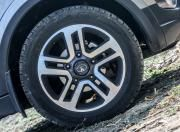 tata hexa alloy wheel gallery
