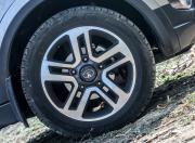 tata hexa alloy wheel gallery