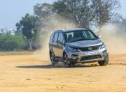 tata hexa off road gallery