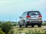 tata hexa rear gallery