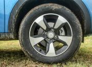 tata nexon alloy wheel gallery